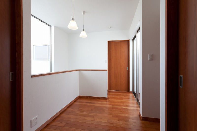 Wakayama M House22