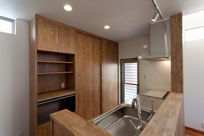 Wakayama M House25