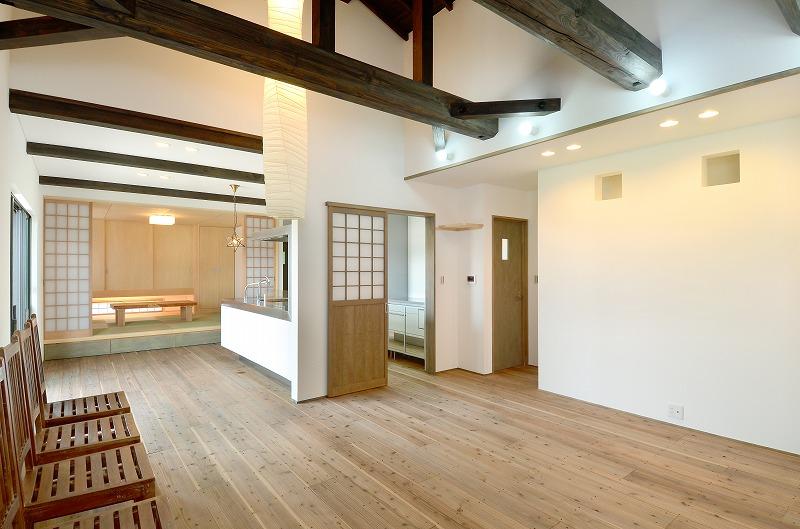 Wakayama A House4