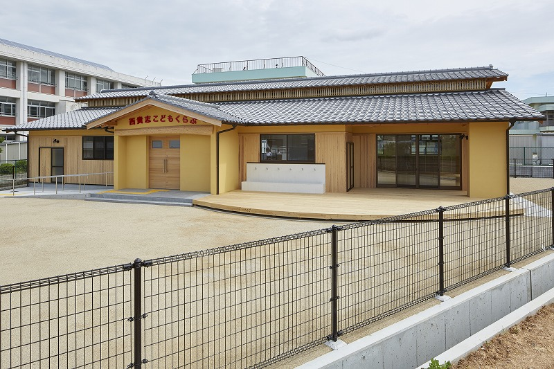 Wakayama Children's Facility4