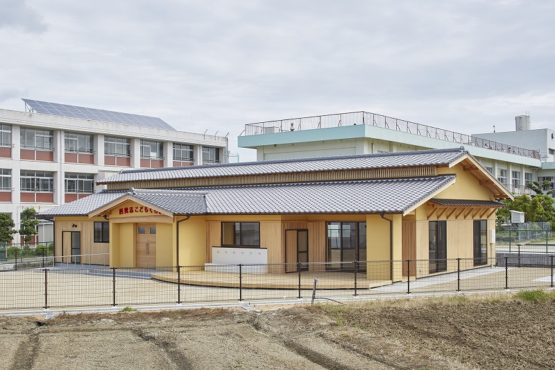 Wakayama Children's Facility5