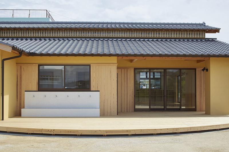 Wakayama Children's Facility6
