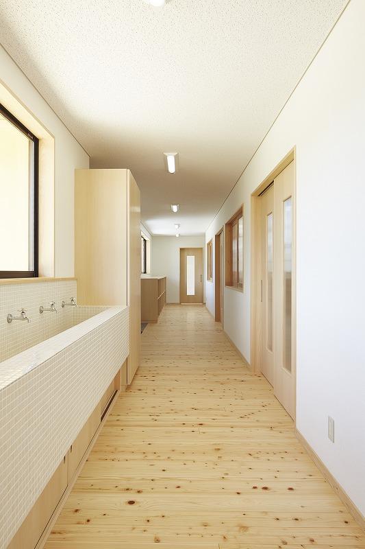 Wakayama Children's Facility33