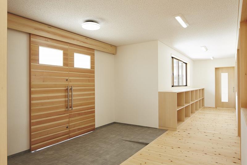Wakayama Children's Facility15