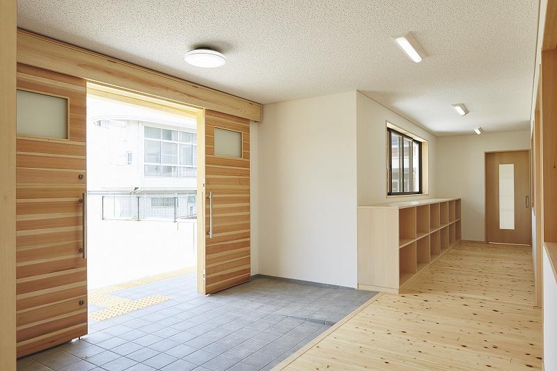 Wakayama Children's Facility16