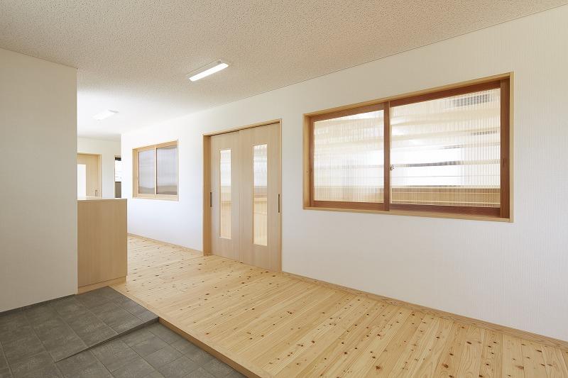 Wakayama Children's Facility18