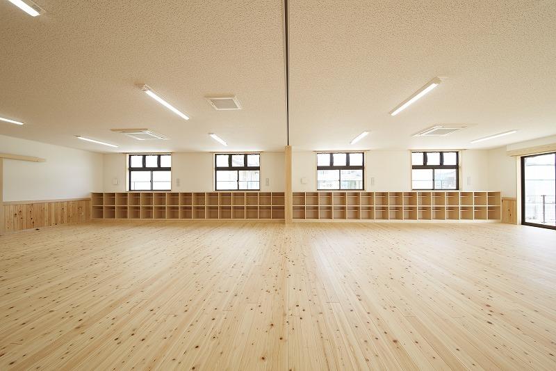 Wakayama Children's Facility19