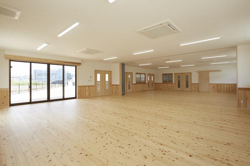 Wakayama Children's Facility21
