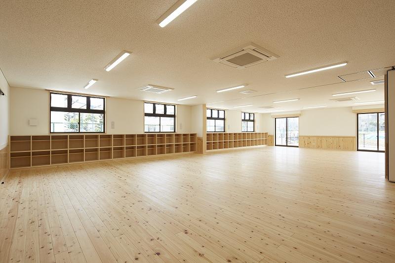 Wakayama Children's Facility22