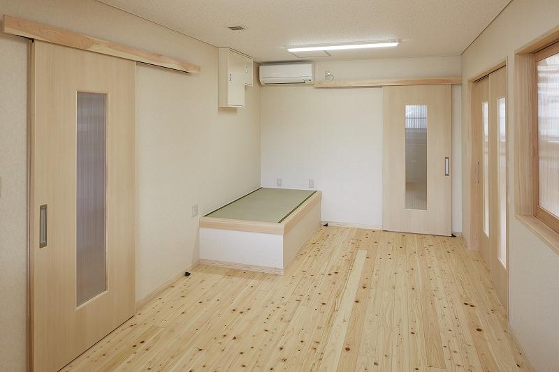 Wakayama Children's Facility30