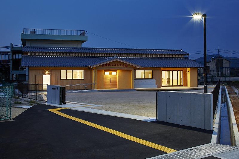 Wakayama Children's Facility31