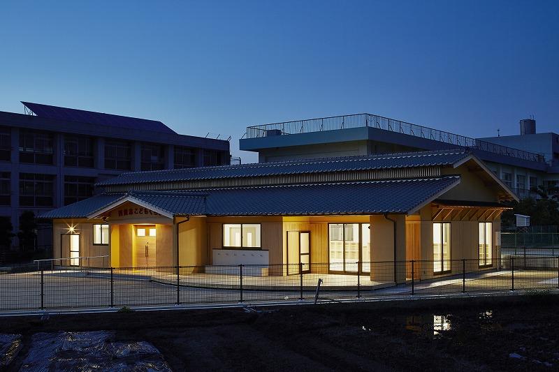 Wakayama Children's Facility32