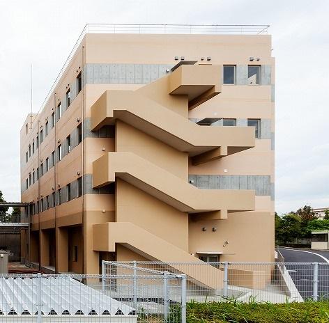Wakayama Hospital1