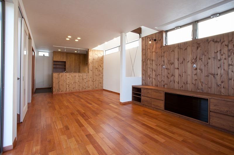 Wakayama M House1